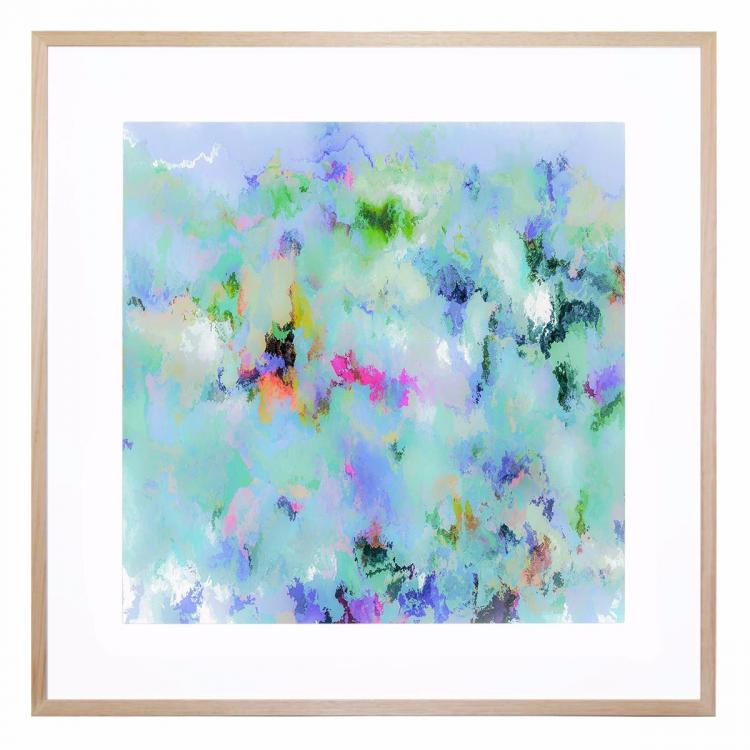 Promise Of Spring 2 - Print