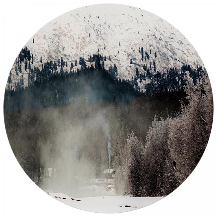 Lone Winter - Print