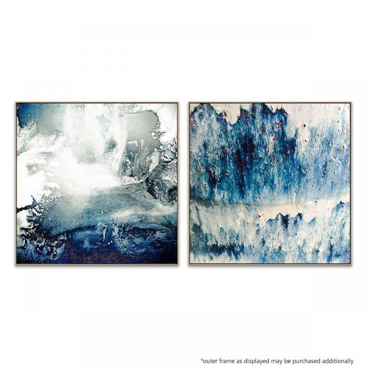 Antarctica 1-Ceramica - Canvas Print