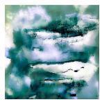 Aqua Vert - Print