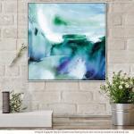 Screaming Sea - Print