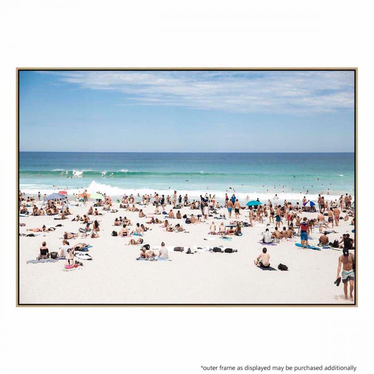 Beach Weather - Print