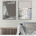Hanger 51 - Stripelands - Print