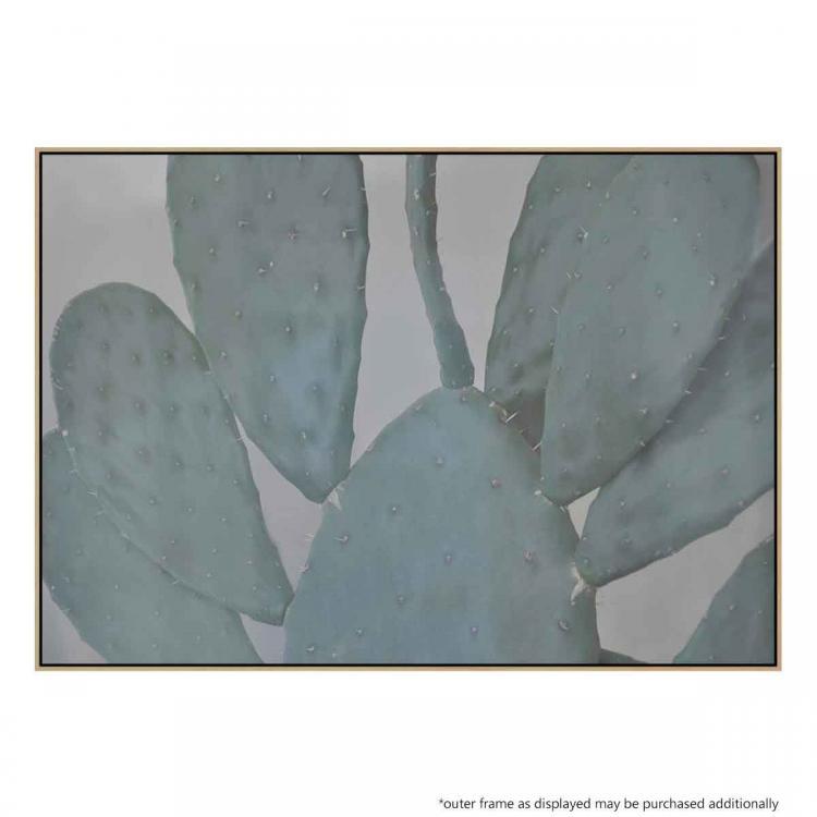 Bold Cactus - Print
