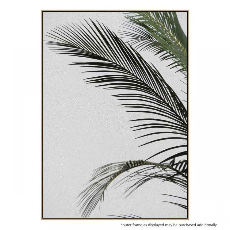 White Palm - Print