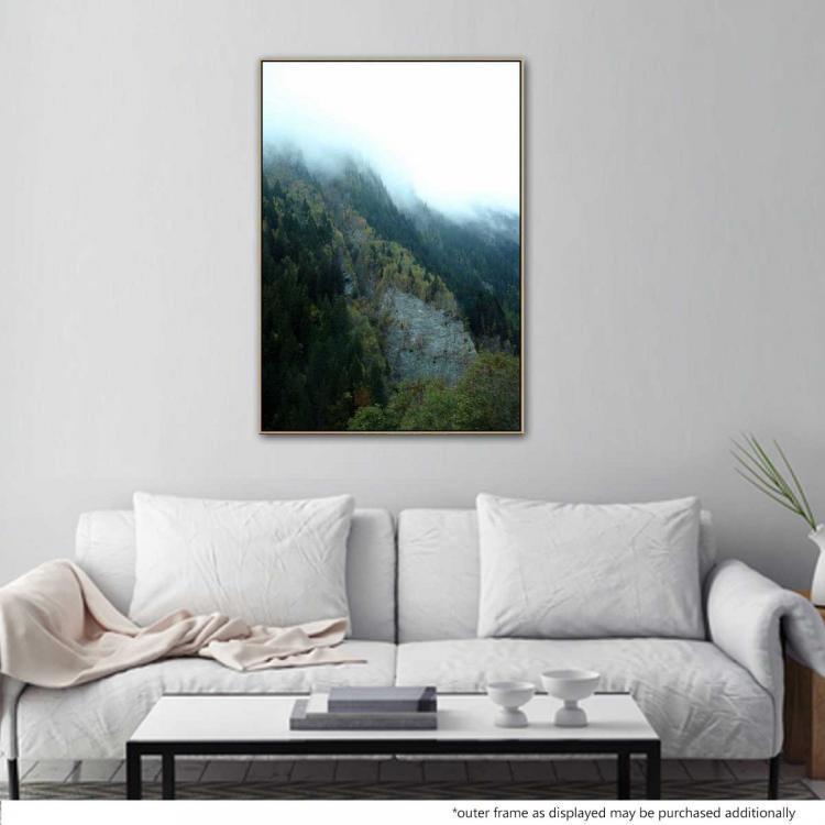 Alpen - Print