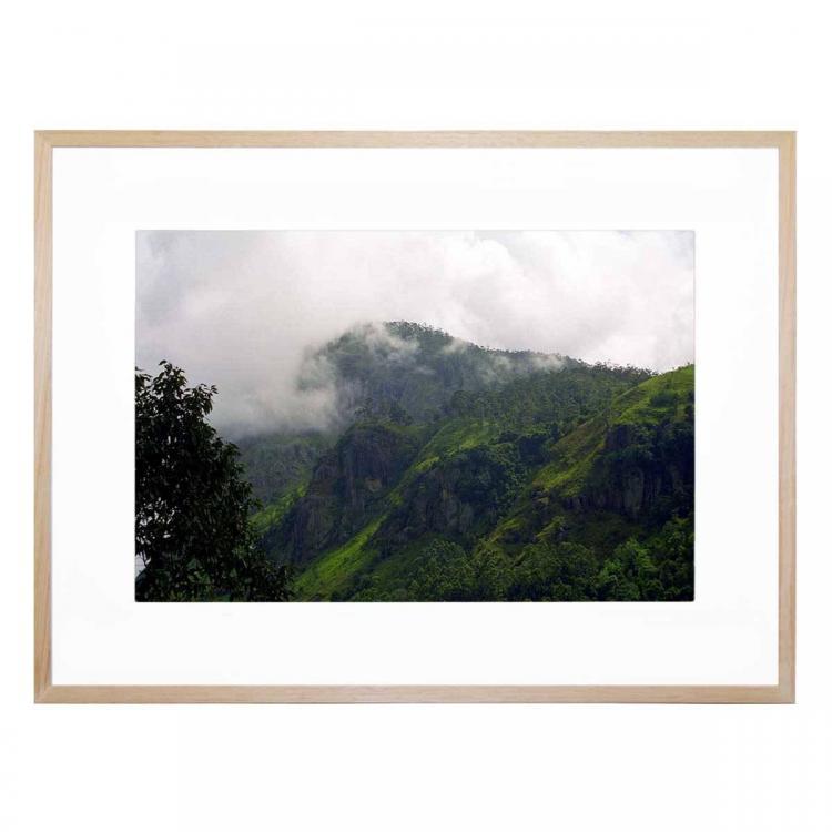 Changmai Fog
