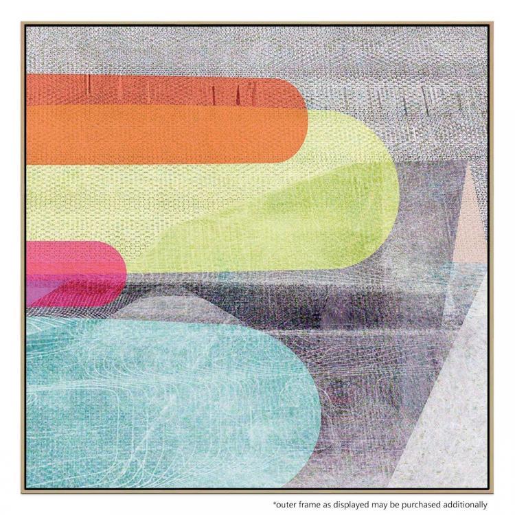 IC Pole - Print