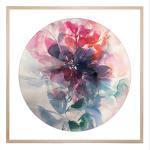 Floral Study 2 - Print