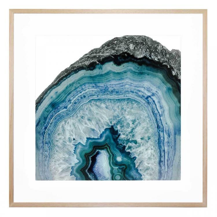 Crystal Cut - Print