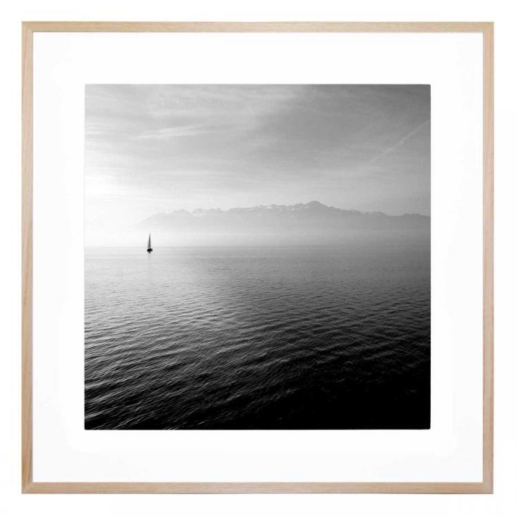 Sailing Boat - Print