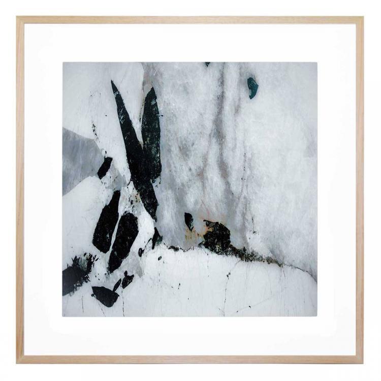 Agate in Blush - Print