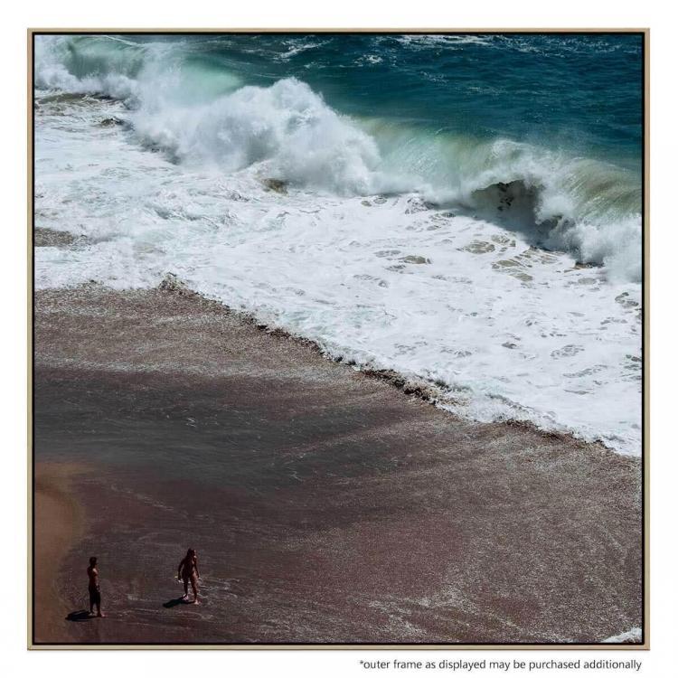 Beach - Print