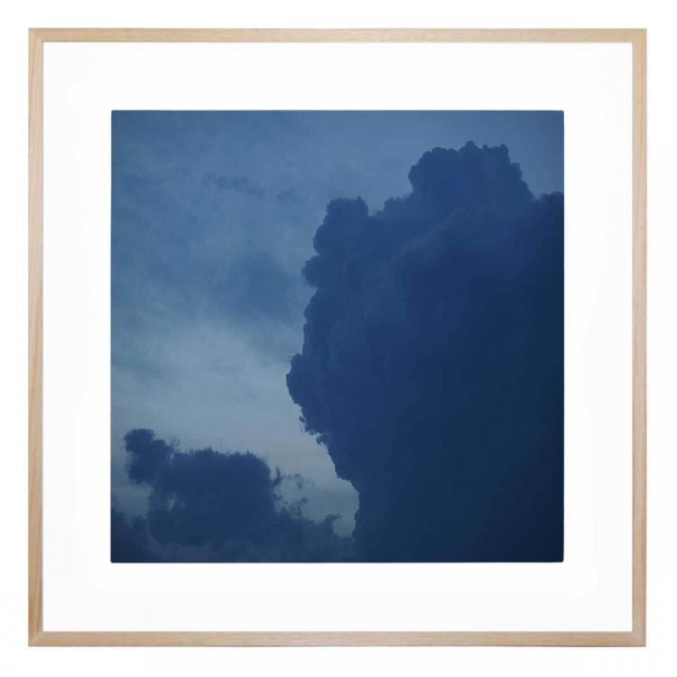 Siren Clouds - Print