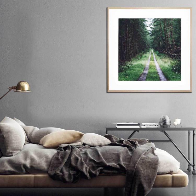 Come With Me - Print