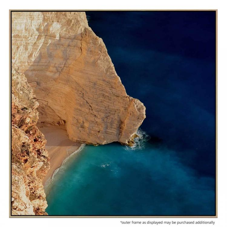 Cyprus Landing 2 - Print