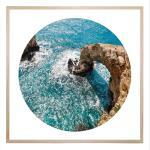 Cyprus Landing 1 - Print