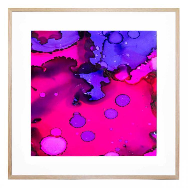 Bubblegum - Print