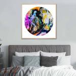 Out Of This World - Print