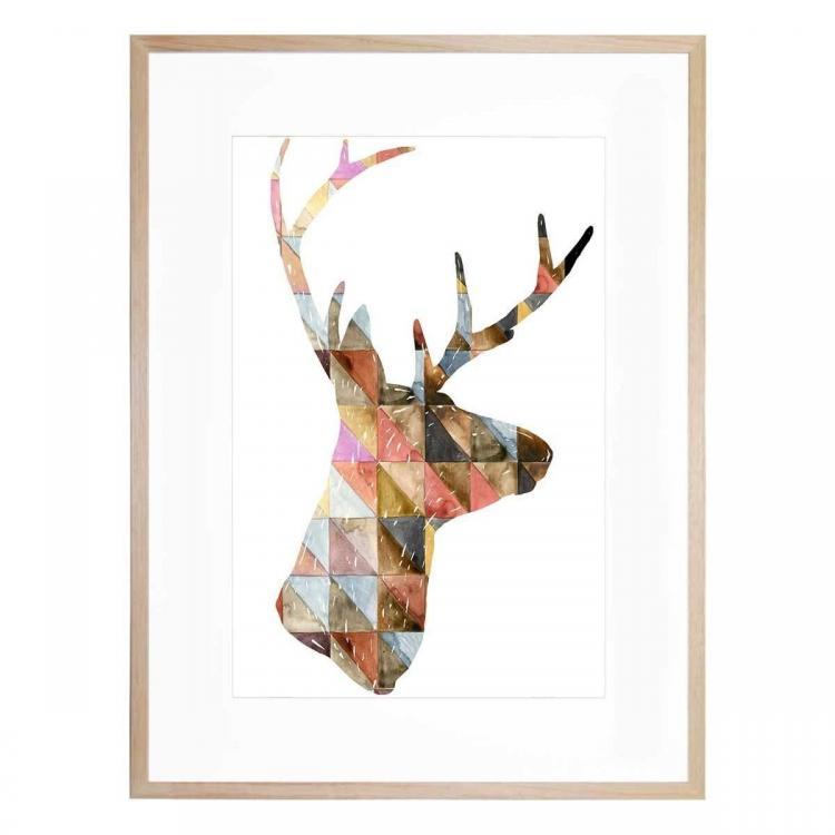Cervo - Print
