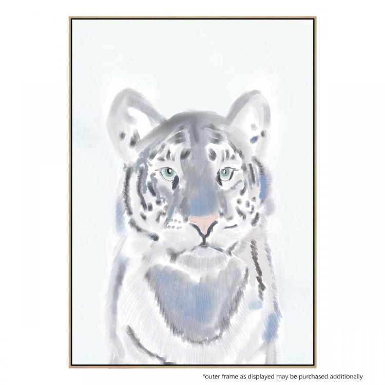 Tate The Tiger