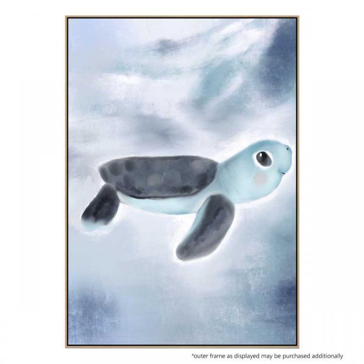 Thomas The Turtle