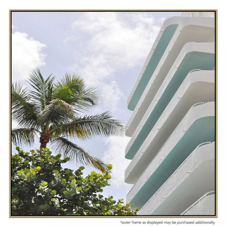 Miami Blue - Print