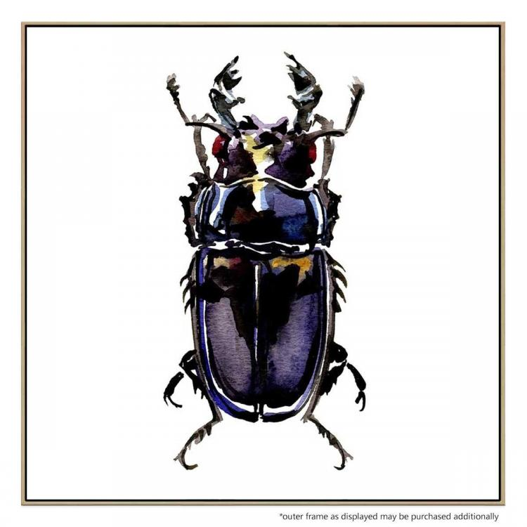 Beetle Juice - Print