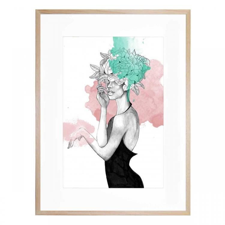 Agne - Print