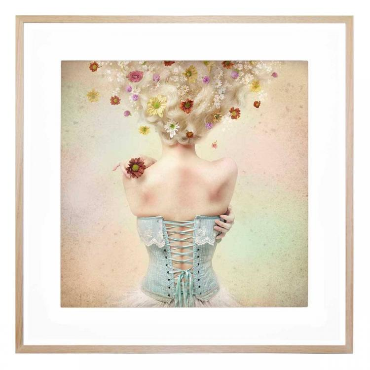Blossomed Dream - Print