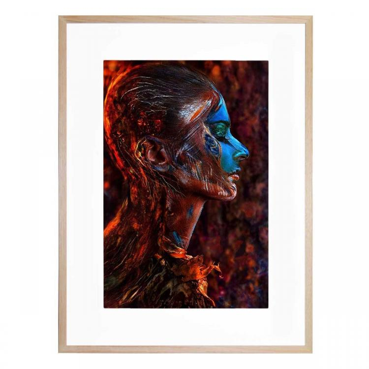 Crimson Dream - Print