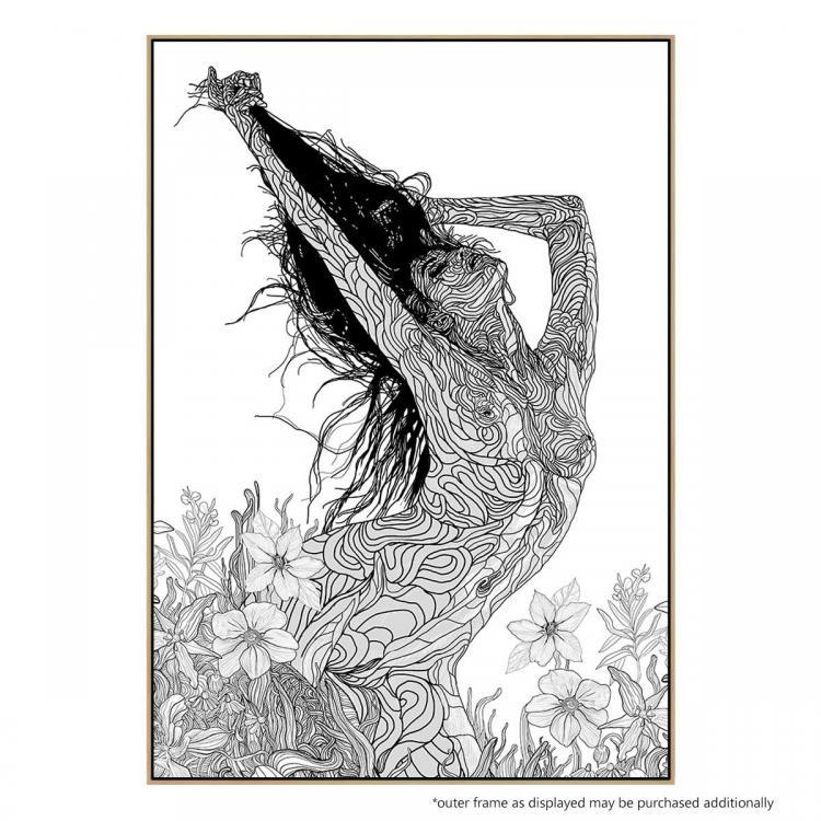 Mystic Transcendence - Print