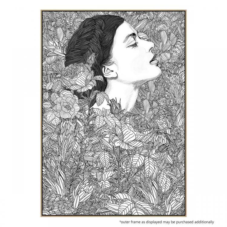 Wanderlust - Print