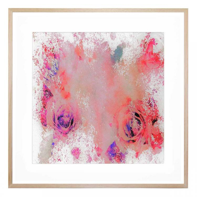 Rose Essence - Print