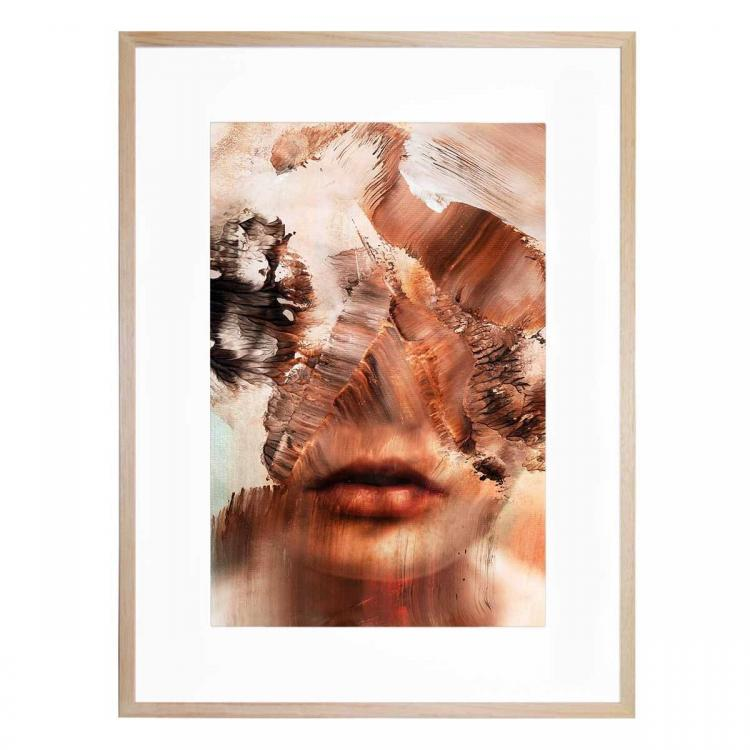 Beautiful Decay - Print