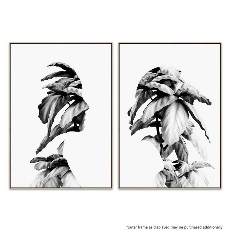 Flourish and Mend - Print