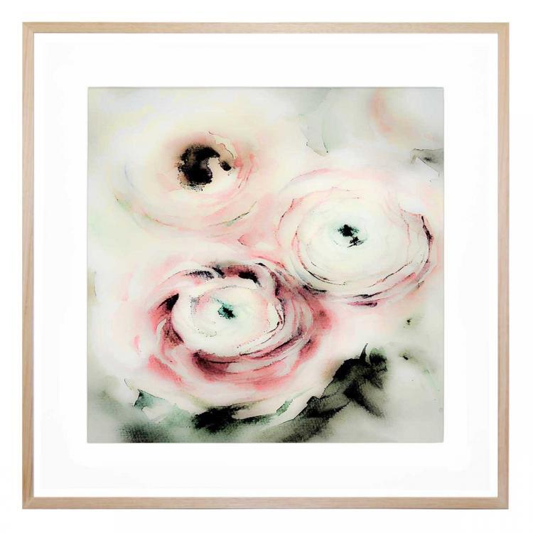 Gris En Rose