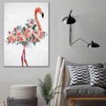 Flamingo - Print