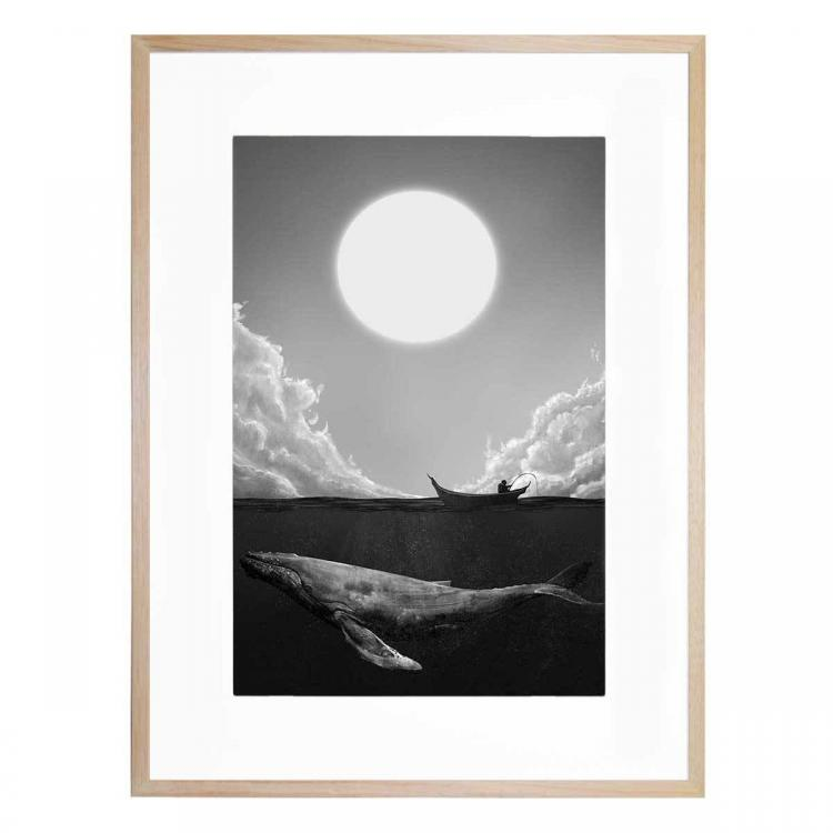 Otherside - Print
