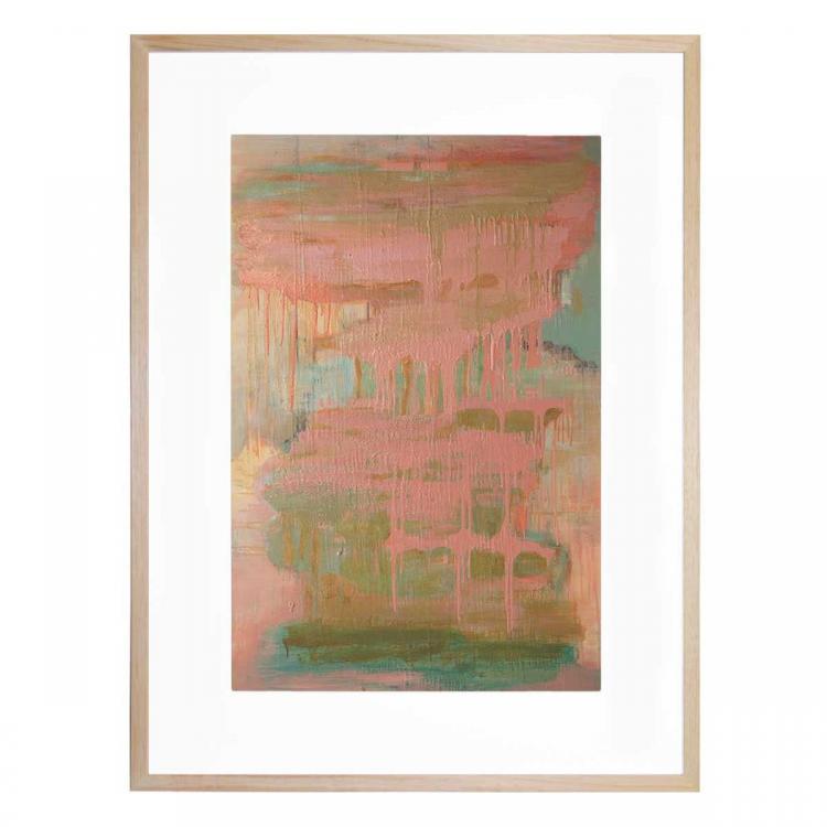 Flamingo Sands - Print