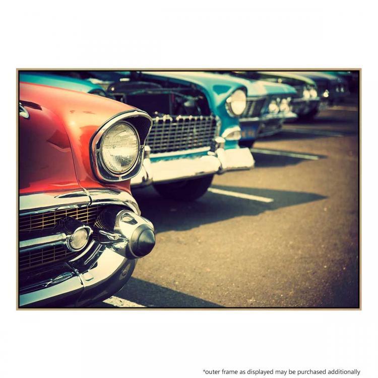 Auto Luxe - Print