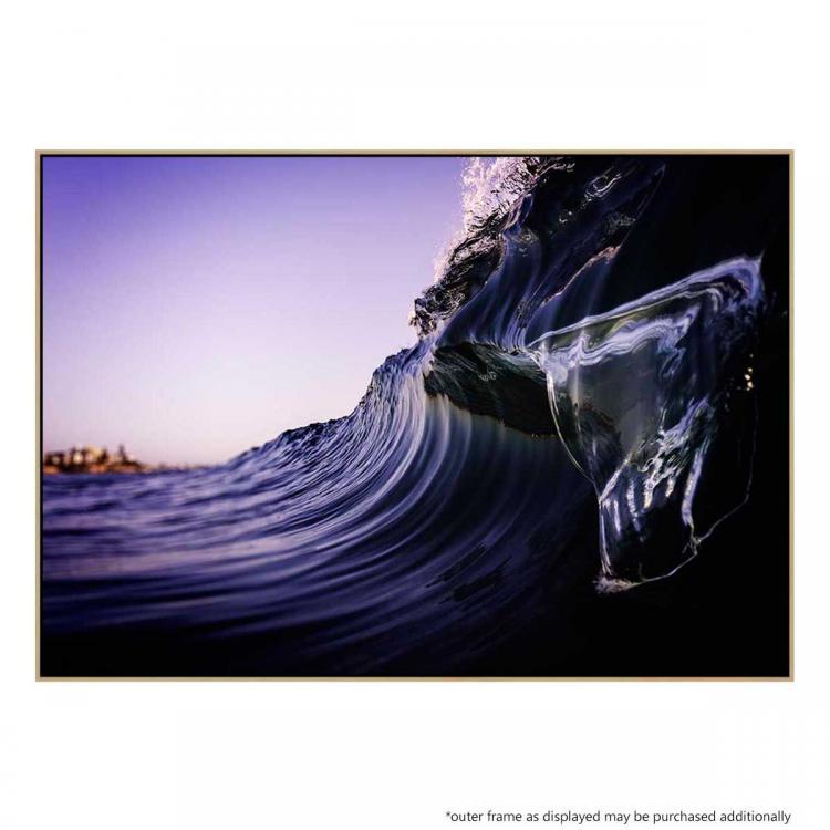 Cool Water - Print