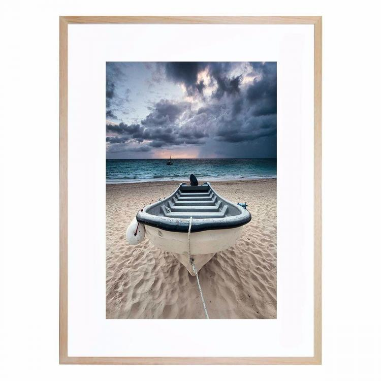 After The Storm - Print
