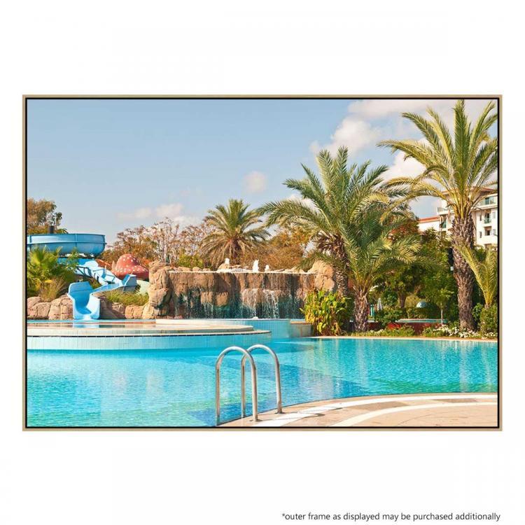 Palm Resort - Print