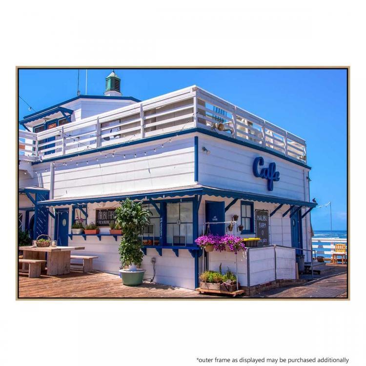 Beachside Diner