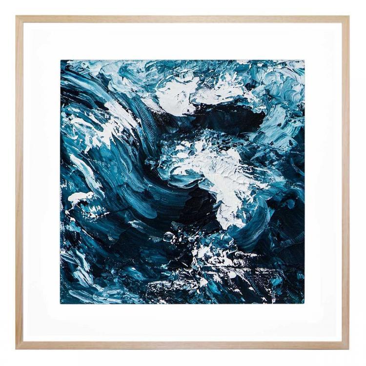 Chesterman - Print