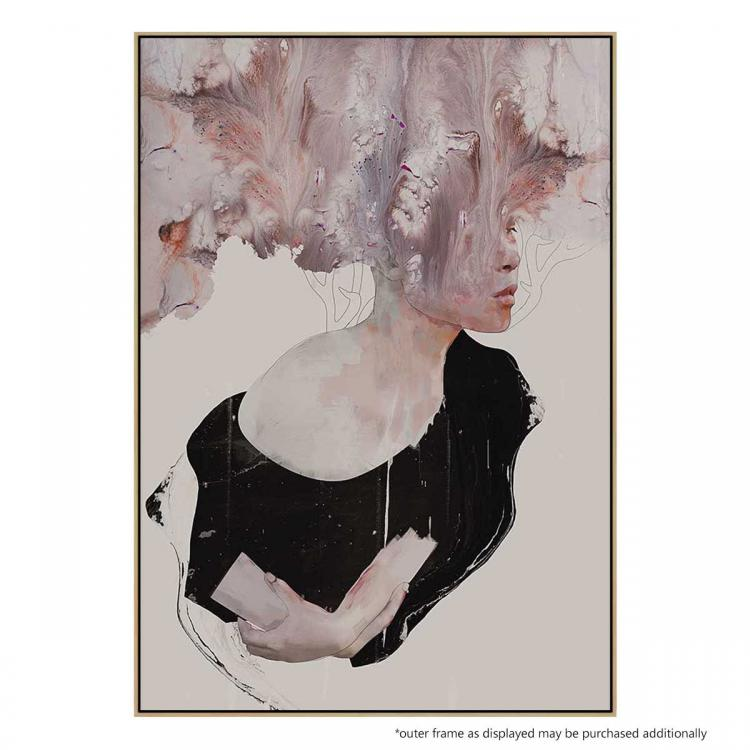 Untitled 7 (JM) - Print
