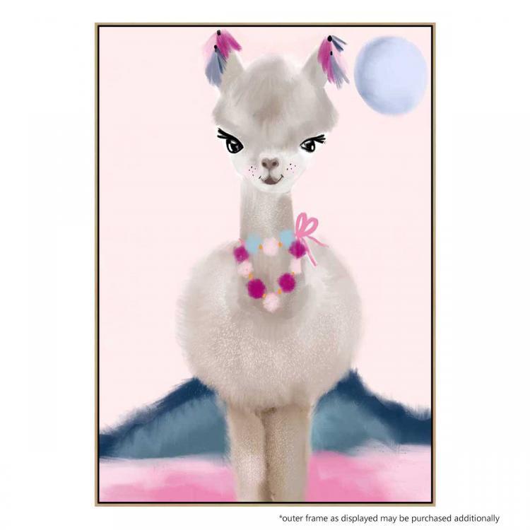 Lola Llama