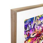 Hip Hop Graffiti - Print