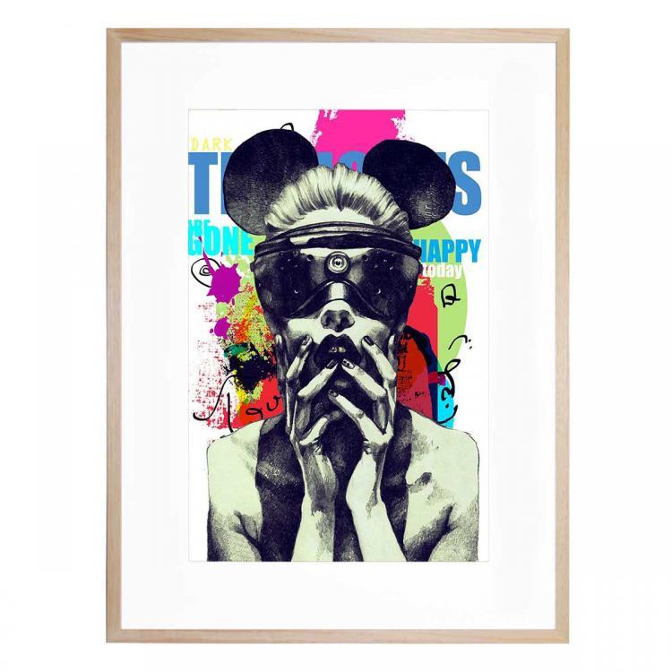 Clarice - Print